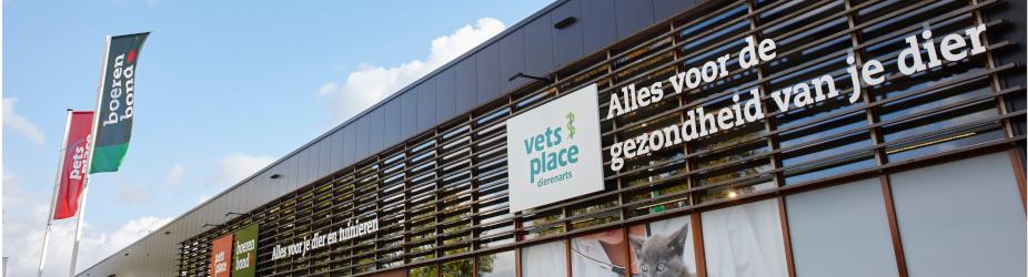 vets place